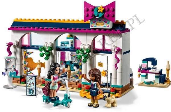 Klocki Lego 41344 Sklep Z Akcesoriami Andrei Friends