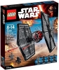Klocki LEGO 75101 - First Order Special Forces Tie Fighter STAR WARS