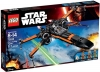 Klocki LEGO 75102 - Poe's X Wing Fighter STAR WARS